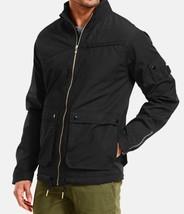 Under Armour Men's UA Ripstop Bomber Jacket (Black)  NWT $175 1237142 - $124.99