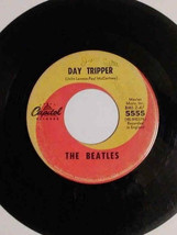 "THE BEATLES ""Day Tripper-We Can Work It Out"" 45 RPM record with Sleeve - $19.95"