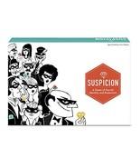 The Wonder Forge 60001511 Suspicion Family Board Game, - $19.98