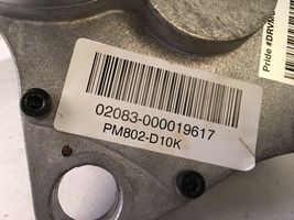 Pride Jazzy TSS 300 - Pair of Motors - Tested - For Power WheelChairs image 7