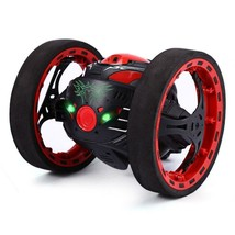 GBlife 2.4GHz Wireless Remote Control Jumping RC Toy Cars Bounce Car No ... - $44.41