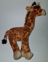 "Alta Wishpets Giraffe Plush 10"" Stuffed Animal Toy Soft 2008 Zoo - $12.82"