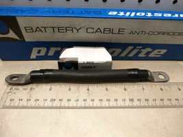 "6088F Prestolite Battery Cable, 8 1/2"" Hole Centers, 2/0 Wire, 600V Free... - $16.79"