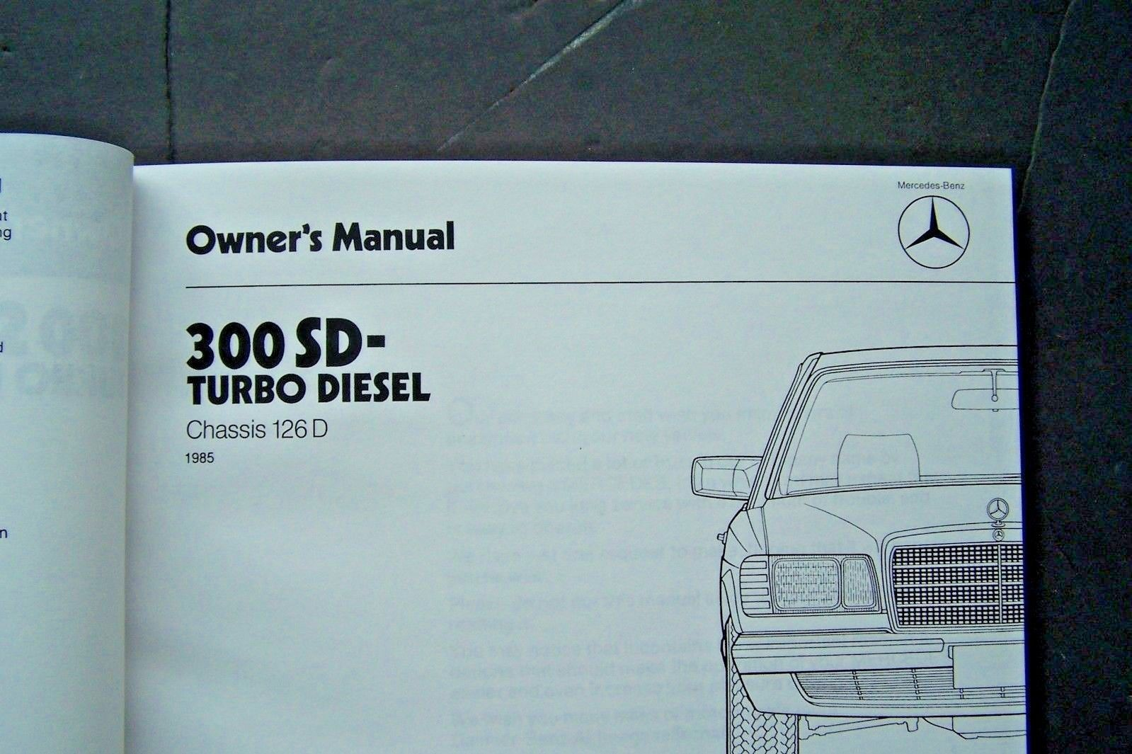 W126 Service Manual 300sd Droidfasr