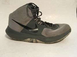 Nike Air Precision Ankle-High Basketball Athletic Shoes Mens sz 10 image 4