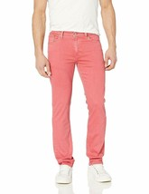 Levi's Strauss 511 Men's Cotton Slim Fit Garment Dye Stretch Jeans 511-3610