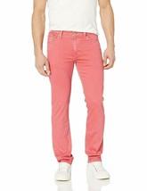 Levi's Strauss 511 Men's Cotton Slim Fit Garment Dye Stretch Jeans 511-3610 image 1