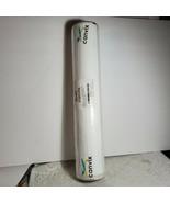 Homeschool Dry Erase Whiteboard Adhesive Wall Film 17x60 +Eraser Canvix ... - $31.92