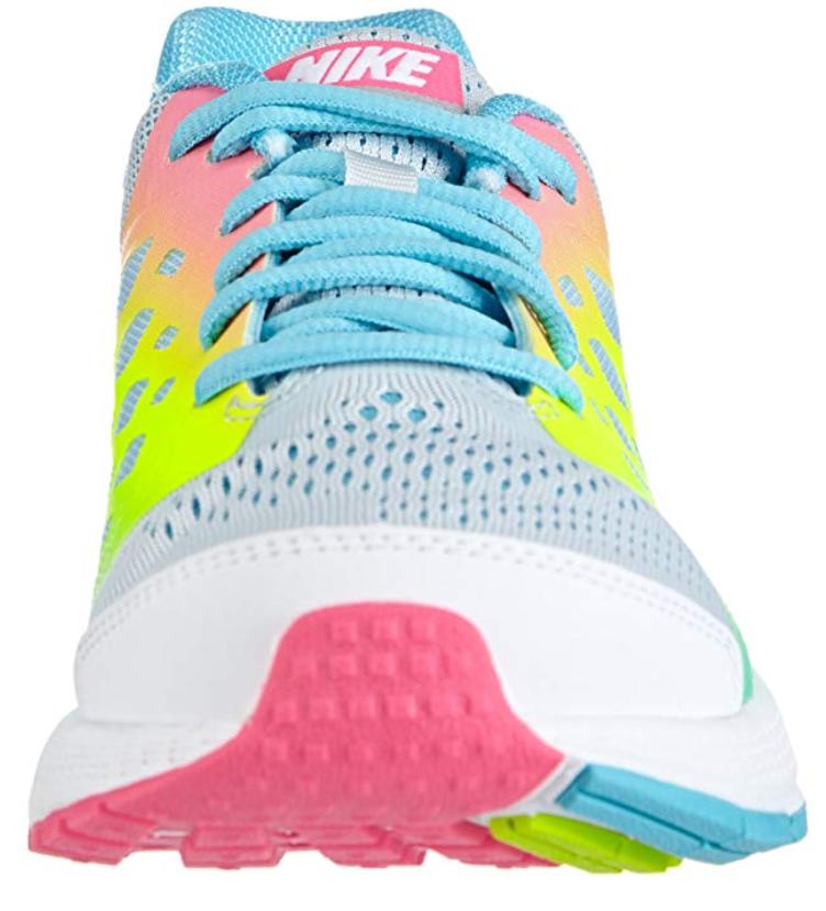Nike Zoom Pegasus 31 Gs Taglia Us 6.5 M (Y) Eu 39 Giovanile per Bambini