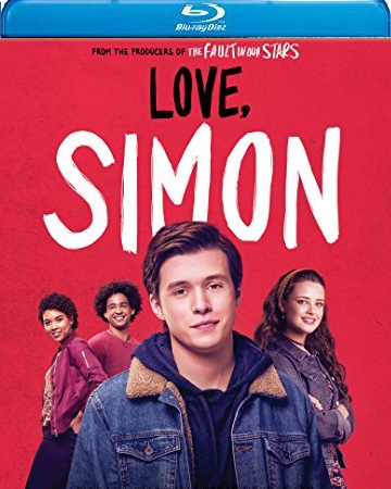 Love, Simon [Blu-ray + DVD]
