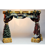 Boyds Bears: Nativity - The Stage - First Edition -  Style# 2425 - $39.35