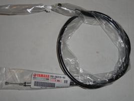 Clutch Cable OEM Genuine Yamaha YZ250 YZ 250 05-14 1P8-26335-90-00 - $23.95