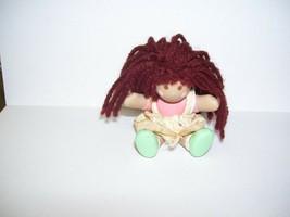 Vintage Little Tyke Rag Doll Figure for Playhouse - $18.69