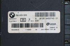 Mini Cooper R55 R56 R57 DME ECU ECM EKS CAS3 Computer Ignition Switch Fob Tach image 6