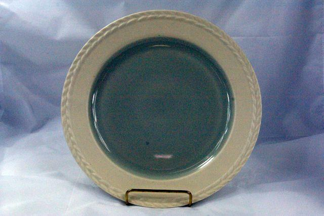 Wedgwood 1998 Stone Harbor Seagrass Dinner Plate