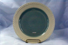 Wedgwood 1998 Stone Harbor Seagrass Dinner Plate image 1