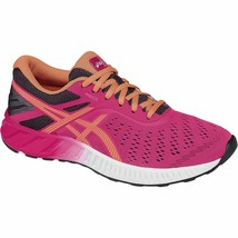 ASICS Womens Fuzex Lyte Running Shoe Pink Size 6.5 #NF8VO-M111 - £40.11 GBP