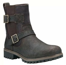Timberland Wheelwright Mid Pull-On Boots - Women's Size:6 - $116.88