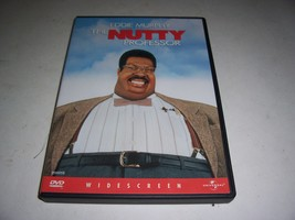 The Nutty Professor DVD - Used - $5.00