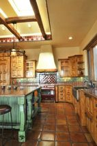 """Tile Molds 10 Olde Country Concrete Make Hundreds of 9X9"""" Tiles #0900 @ Pennies image 4"""