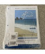 ¡Anda! Curso Elemental a la Carte Edition Cowell / Heining-Boynton Loose... - $39.59