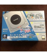 Nintendo Game cube Pack Console Special controller From Japan Official  - $197.99