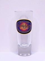 Tequila Sauza 125th Anniversary 1873-1998 Shot Glass - $7.99