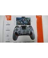 Wireless controller - Terios Wireless Controller T-6 Batman Gamepad - $24.00
