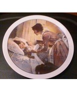 """Norman Rockwell  Knowles """"MOTHER'S DAY 1976"""" Collector Plate # 16716A - $9.89"""