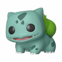 Funko POP! Games: Pokemon - Bulbasaur - $25.22