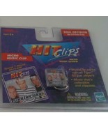 Tiger Toys Hit Clips Micro Music Soul Decision 2000 Ooh It's Kinda Crazy... - $8.90