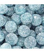 Barnetts Mega Sour Raspberry Flavour Sweets, 500 g  - $22.00