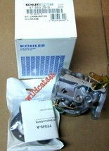 Kohler carburetor 47-853-29, 47-853-29-s K321, M14 - $693.99