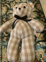 Teddy bear Palaka hawaiian hawaii Exclusive - $88.11