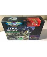Star Wars Micro Machines Planet Dagobah Playset - $69.27