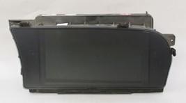 07 08 09 Mercedes S550 W221 S600 Gps Information Display Screen 1036904816 Oem - $118.79