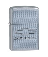 Zippo Chevy Diamondplate  Automobile Truck Windproof Lifetime Guarantee ... - $26.63