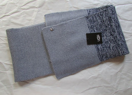 UGG Scarf Marled Knit Sequins NEW - $89.10