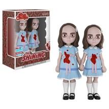 Funko Rock Candy The Shining Grady Twins Mini Figure - $41.39
