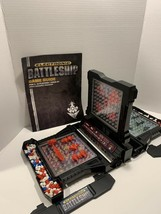 Hasbro Electronic Battleship Game with Lights Sounds Super Weapons Tested - $21.99