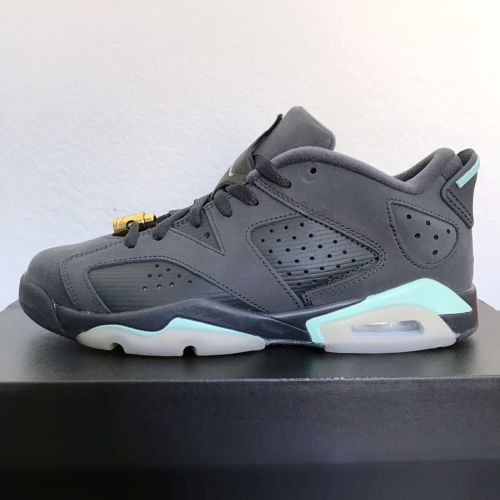 reputable site 40f5f 87576 NEW Nike Air Jordan 6 Retro Low GG and 50 similar items