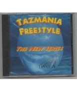Tazmania Freestyle Level A New Series CD Joe Zangie, Stefanie Bennett , ... - $9.70
