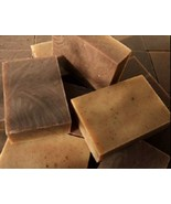 Handmade Moroccan Henna Shampoo Bar – 100% Organic, Vegan and Natural!! - $15.84