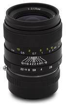 Oshiro 35mm f/2 Wide Angle Lens for Nikon 1 J5 J4 J3 J2 S2 S1 V3 V2 V1 AW1 - $202.21