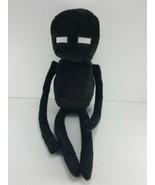 "JINX Minecraft 17"" Enderman Officially Licensed Plush Stuffed Toy Plush ... - $16.82"