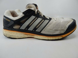 Adidas Supernova Glide 6 Taille US 14 M (D) Eu 49 1/3 Homme Chaussures C... - $19.84