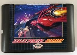 Outrun 2019 Sega Mega Drive / Genesis - $12.99