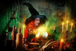 Haunted Halloween Potion set super powerful All Souls Day and Hallows Eve RARE - $35.00