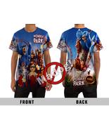 Wonder Park Animated Adventure Movie All Over Print T-Shirt - $57.99+