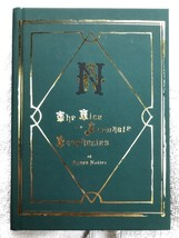 The Nice And Accurate Prophecies Of Agnes Nuller Journal NYCC 2018 Good ... - $14.69